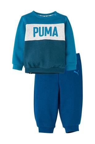 Puma Minicats Crew Jogger -collegeasu