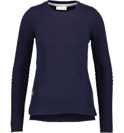 Sail Racing SO SR HEAVY KNITTED CREW NECK W NAVY