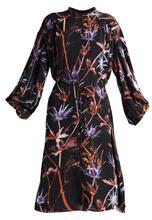 Weekday ABIGAIL DRESS Vapaaajan mekko aop