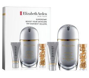 Elizabeth Arden Superstart Value Set