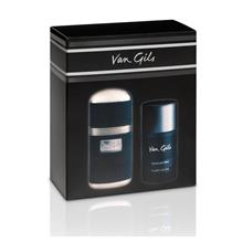 Van Gils - Strictly for Men Aftershave 50 ml + Deo Stick - Giftset
