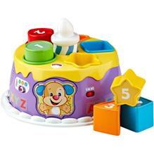 Fisher Price - Birthday Cake, Danish FCB71 (91160)