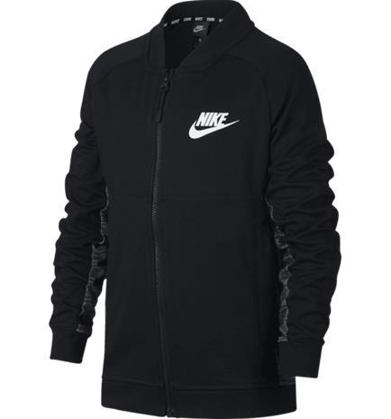 Nike B NSW AV15 JKT BLACK