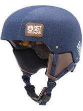 Picture Tempo HIFI Helmet a raw denim Miehet