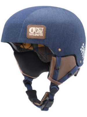 Picture Tempo HIFI Helmet a raw denim Miehet