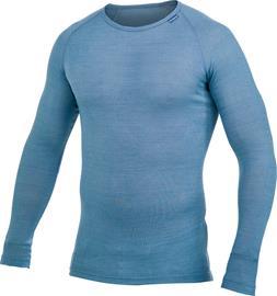 Woolpower Lite alusvaatteet , sininen
