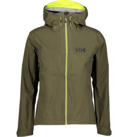 Helly Hansen SO VANIR SLD JKT M IVY GREEN