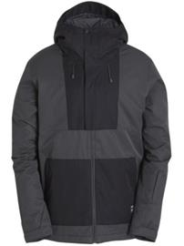 Billabong Fuze Jacket dark grey Miehet