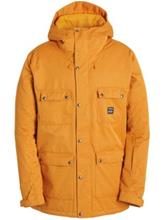 Billabong Working Jacket orange Miehet