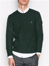 Polo Ralph Lauren Polo Cable Sweater Puserot Green