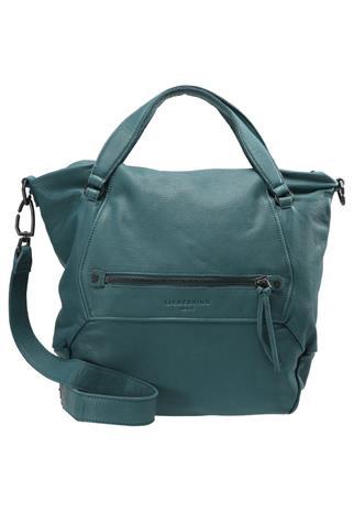 Liebeskind Shopping bag moss green