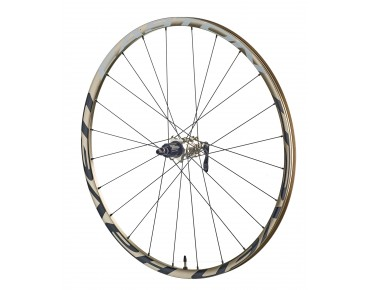 "Easton Haven 29"""" MTB rear wheel gold"