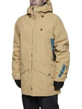 32 Vantage Jacket tan Miehet
