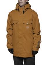 32 Bronson Jacket copper Miehet
