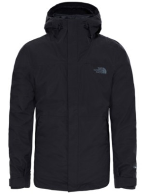 THE NORTH FACE Naslund Triclimate Outdoor Jacket tnf black Miehet