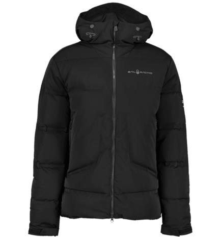 Sail Racing SO DRIFT JACKET M CARBON
