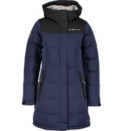 Sail Racing SO DRIFT PARKA W NAVY