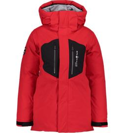 Sail Racing SO ELEMENT PARKA W RED