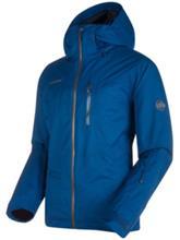 Mammut Stoney Gtx Thermo Outdoor Jacket ultramarine Miehet