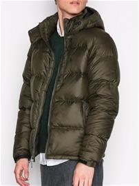 Polo Ralph Lauren El Cap Down Fill Jacket Takit Loden Green