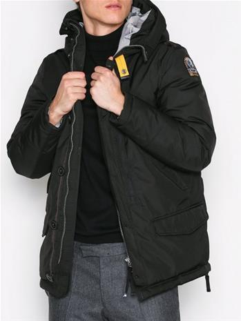 Parajumpers PJS M Marcus Rugged Takit Black
