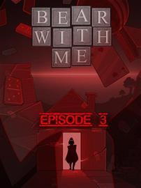 Bear With Me - Episode Three, PC -peli