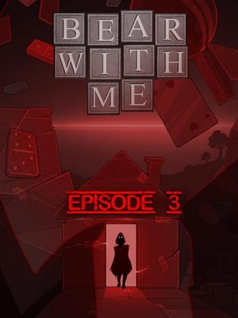 Bear With Me - Episode Three, PC -peli