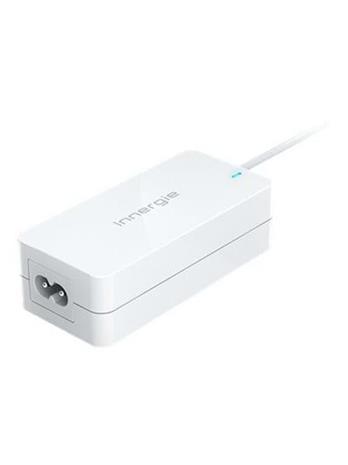 Innergie PowerGear 65, yleismallinen virtalähde kannettavalle tietokoneelle, 6 sovitinta