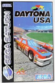 Daytona USA, PC -peli