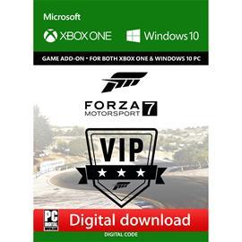 Forza Motorsport 7 VIP Membership, PC -peli
