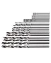 Schwan 5-osainen 0,5-3mm metalliporanteräsarja
