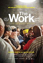 The Work (2017), elokuva