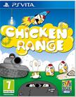 Chicken Range, PS Vita - peli
