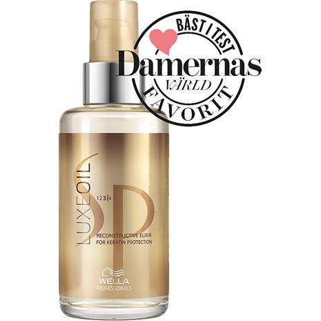 Wella System Professional - SP Luxe Oil 100 ml