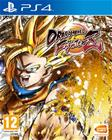 Dragon Ball FighterZ, PS4-peli