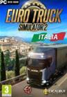 Euro Truck Simulator 2 - Italia (DLC), PC-peli