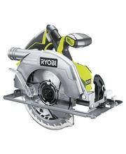 Ryobi ONE+ R18CS7-0 (5133002890) 18V, pyörösaha (ilman akkua ja laturia)