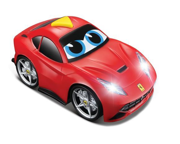 Ferrari, Vauvojen leikkiauto, jossa ääni ja valo