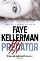 Predator (Faye Kellerman), kirja