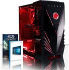 Vibox Theta (AMD FX 4300, 16 GB, 2000 GB, Win 10), kesksuyksikkö