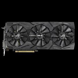 ASUS GeForce GTX 1070 Ti Gaming 8 GB, PCI-E, näytönohjain