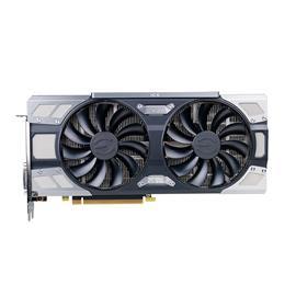 EVGA GeForce GTX 1070 Ti FTW2 Gaming (08G-P4-6775-KR) 8 GB, PCI-E, näytönohjain