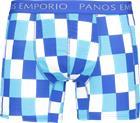 Panos Emporio SO EROS 1 PACK M BLUE SQUARE