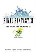 Final Fantasy XI Bd. 10, kirja