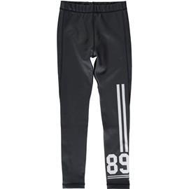Leggingsit, Pus, Black146 cm