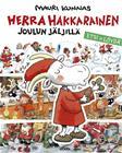 Herra Hakkarainen joulun jäljillä : etsi ja löydä (Mauri Kunnas), kirja 9789511318538