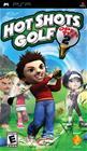 Hot Shots Golf: Open Tee 2, PSP -peli