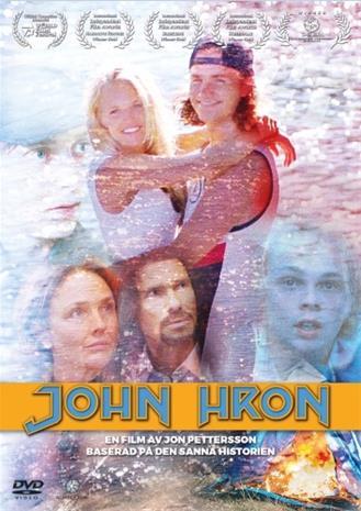 John Hron (2015), elokuva
