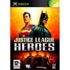 Justice League Heroes, Xbox-peli