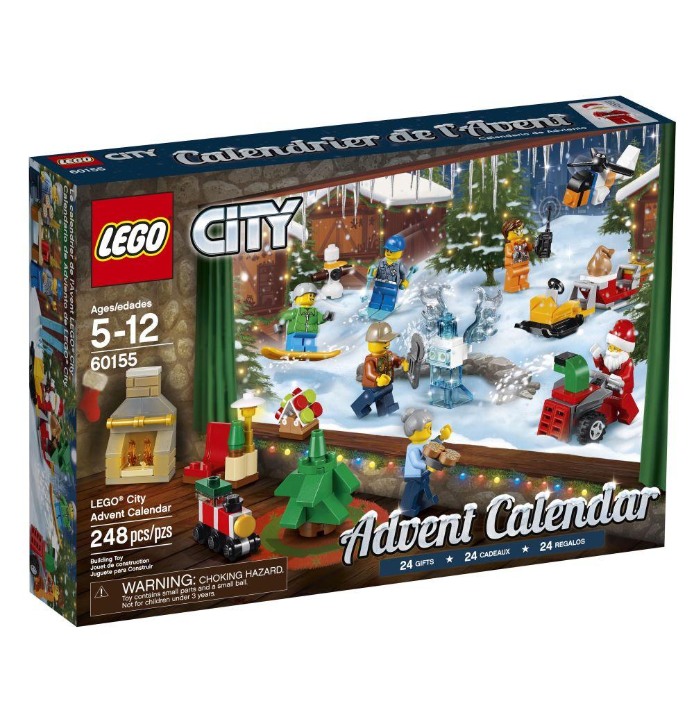 lego city joulukalenteri 2018 hinta Lego City 60155 joulukalenteri, hinta 28€ lego city joulukalenteri 2018 hinta